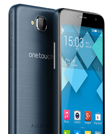 ĐTDĐ ALCATEL ONE TOUCH 6012D | dienmaythienhoa.vn
